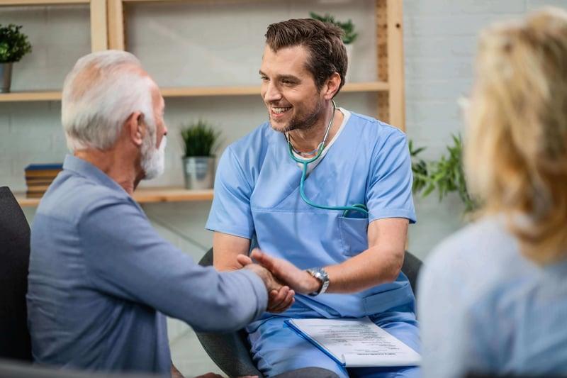 atraer, ganar y fidelizar pacientes