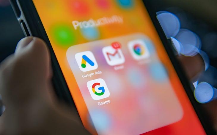 publicidad en Google Ads para especialistas médicos