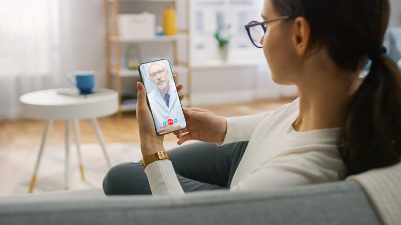 Atención médica híbrida: adapte su consulta a las necesidades de hoy