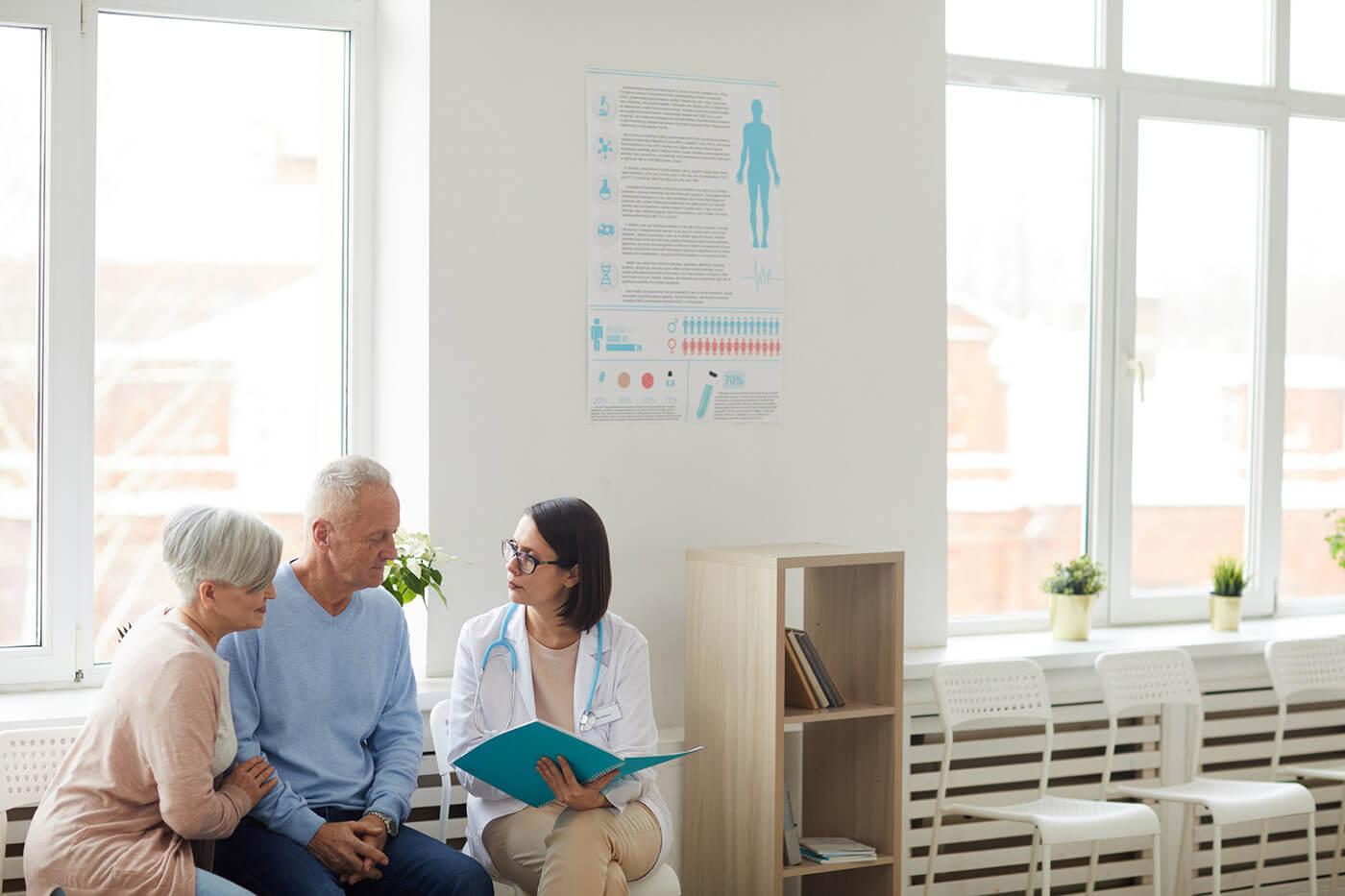Las 7 etapas clave para una buena experiencia del paciente