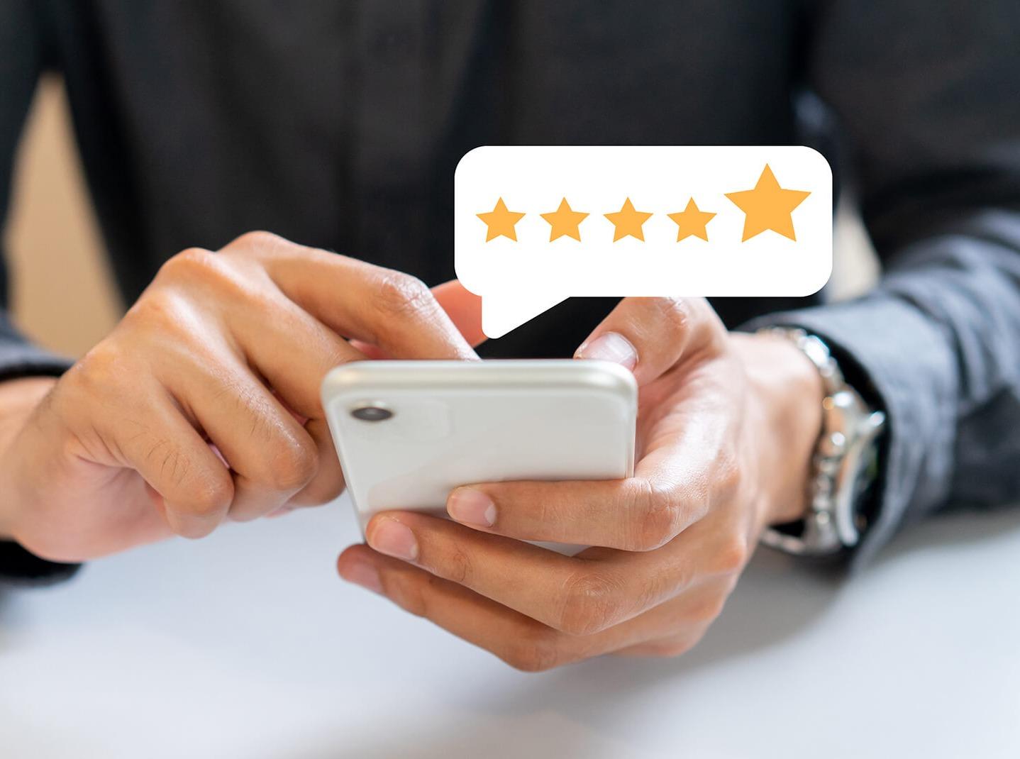 5 maneras de promover las opiniones de los pacientes en Internet